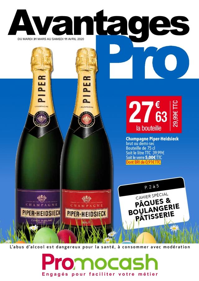 Catalogue Promocash